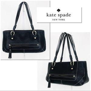 KATE SPADE Foster Crossing Small Rue Satchel Bag